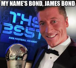 Bond memes