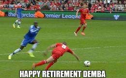 Happy retirement memes